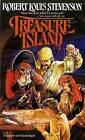 NEW Treasure Island (Tor Classics) by Robert Louis Stevenson