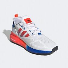 Adidas Originals ZX 2k Boost señores multicolor fv9666