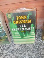 Der Regenmacher, ein Roman von John Grisham