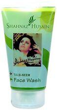 Shahnaz Husain Tulsi Neem Face Wash 150gm Face Care Free Worldwide shipping