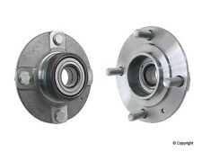 Axle Bearing and Hub Assembly fits 1995 Hyundai Accent  MFG NUMBER CATALOG