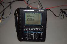 Tektronix THS 710A 60Mhz 200MS/s Handheld Digital Oscilloscope + Multimeter