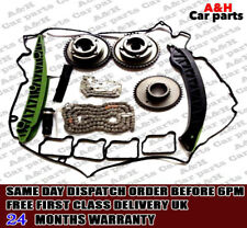 Mercedes M271 Turbocharged Timing Chain Kit Cams Camshaft Gears W204 W212 CGI