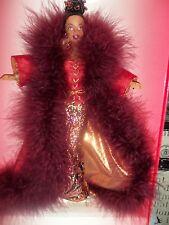 Barbie Cinnabar Sensation By Byron Lars Barbie Doll 1999 Mattel NRFB, NEW