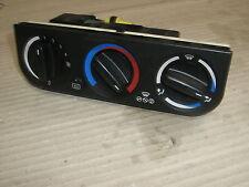 Bedienteil Heizung Lüftung Gebläse BMW E36 / 64.11-1 393 870 - 64111393870