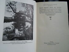 Trout Fishing From All Angles + Illustrated - c1940s The Lonsdale Library Vol II