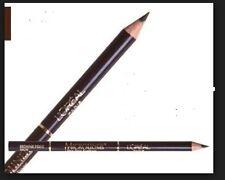 2pcs L'oreal Microliner Ultra Fine eyeliner .016 oz each STRAIGHT MOCHA