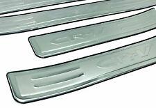 Tuning Honda CR-V Edelstahl Einstiegsleisten Schutz Molding Neu