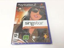 SINGSTAR POP 2009 . Pal España ... Envio Certificado ... Paypal