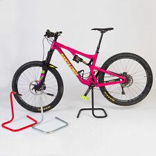 Manutenzione cavalletto mountain bike bicicletta bici corsa mod. mavfulzincato