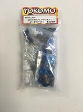 YOKOMO Gradeup Conversion for Drift Package (Ver.2) (D-015A)