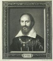 Maximilian von Bethune Herzog Von Sully Rosny Au Berry von P J Jamont XVIII