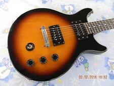 Hamer Slammer Double Cutaway Special Electric Guitar,Hamer Pickups,More Upgrades