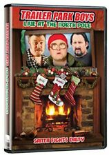 NEW - Trailer Park Boys: Live at the North Pole
