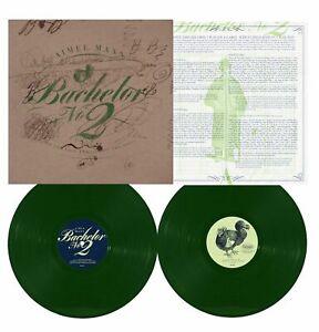 Aimee Mann : Bachelor No. 2 20th Anniversary Double Green Vinyl