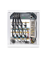 NUOVO skyminer skycoin Miner (KIT) (senza skywire account) (Bitcoin, ETHEREUM)