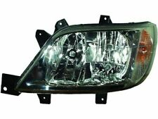 Fits 2003-2006 Dodge Sprinter 3500 Bulb - Headlight Left Hella 49236BM 2004 2005