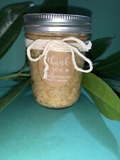 100% Natural Handmade Face And body scrubs