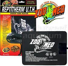 Zoo Med ReptiTherm UTH Under Tank Heater - 30-40 Gallon Terrarium (RH-5)