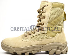 GARMONT T8 EXTREME BOOTS DESERT TAN 5.5 WIDE
