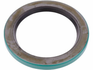 For 1962 Jeep Utility Wheel Seal Front 94359TS Wheel Seal -- Thru Serial 144078