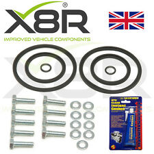 FOR BMW DUAL VANOS REPAIR SET KIT E46 E39 E60 E61 E38 E65 E66 E36 E85 E83 E53