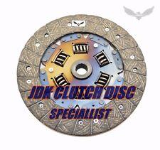 JDK VW GOLF GTI 2.8L VR6 6CYL STAGE1 HEAVY DUTY CLUTCH DISC 228mm 28SP