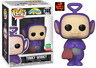 Funko Pop Vinyl Figure Teletubbies Tinky Winky 748 Limited Edition - New in Box