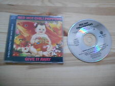 CD Rock Red Hot Chili Peppers - Give It Away (3 Song) MCD WARNER BROS