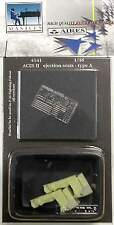Aires 1/48  ACES II Type A (F-16 Version) Ejection Seats # 4141