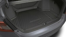 2018-2021 Genuine Honda Accord 4dr Sedan Trunk Tray - Oem! New! 08U45-Tva-100