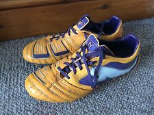 Mens Rare Puma PowerCat 1 Fg Football Boots Uk Size 8.5