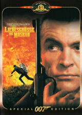 James Bond 007 - Liebesgrüße aus Moskau *Sean Connery* deutsche DVD Erstauflage
