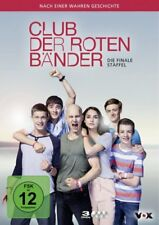 Club der roten Bänder - 3 Staffel - 3 DVD Box
