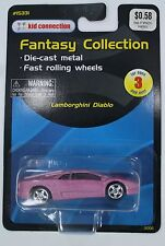 KID CONNECTION FANTASY COLLECTION LAMBORGHINI DIABLO - UNOPENED
