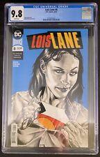 Lois Lane #8 CGC 9.8  4/20 3716137022 - 1st Full Appearance Kiss of Death