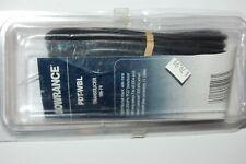 lowrance pdt-wbl xdcr transducer 106-74 shoot thru hull mount temperature 11'