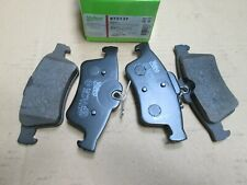 FORD  TOURENEO  CONNECT  REAR  BRAKE DISC PADS VALEO 872137
