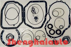 F4A22 F4A23 KM175 KM177 transmission overhaul gasket for ECLIPSE GALANT MIRAGE