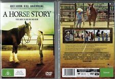 A Horse Story * NEW DVD * Jackie R. Jacobson Joe Bell Kara Desmond Wall movie