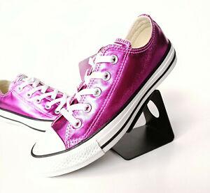 Scarpe da bambina viola Converse | Acquisti Online su eBay