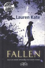 LN- FALLEN - LAUREN KATE - SUPERPOCKET --- 2011 - B - YFS603