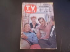 Gunsmoke - TV Guide Magazine 1960