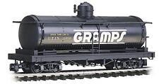 """Bachmann B93445 Single-Dome Tank Car """"Gramps"""""""