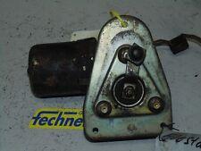 Scheibenwischer Motor Ford Fiesta I II 77FB17B571BA Wischer Wiper Motor 1978