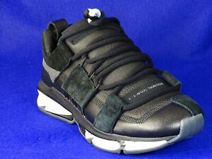 Adidas Leder Twinstrike ADV Stretch Black B28015 Sneaker
