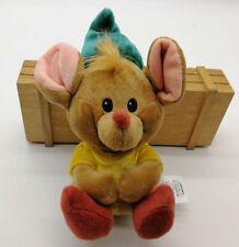Official Disney Cinderella Animators Collection 18cm Gus Soft Plush Toy