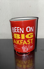 More details for the big breakfast rare exclusive mug kelly brook competition winner prize 1999