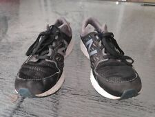 NEW BALANCE 420 V3 M420CG3 Black/Gray/Blue RUNNING Shoes MEN'S Sz 9.5 woow