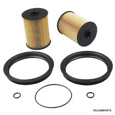 BMW MINI Cooper R50 R52 R53 Fuel Filter Kit VAICO W/ O-Rings In Tank 02-08 NEW